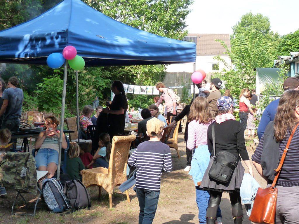 Permakultur-Klima-Sommerfest