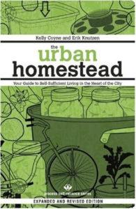 Urban Homestead, the
