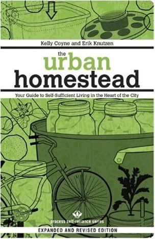 Urban Homestead, the