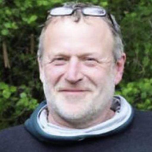 Robert Strauch